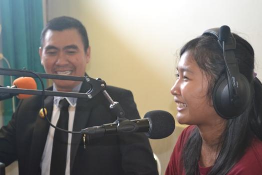 Abah-Anton-Siaran-Radio-di-L-to-L-Broadcast-Radio1