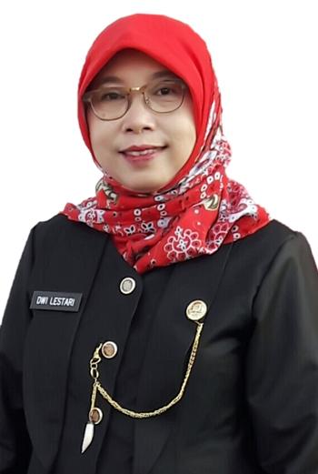 Dra. Dwi Lestari, MM.