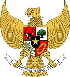 Garuda-Pancasila