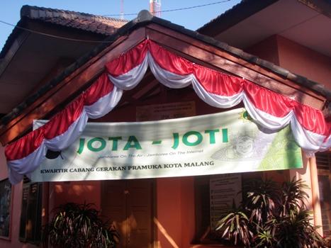 JOTA-JOTI-Kwarcab-Kota-Malang