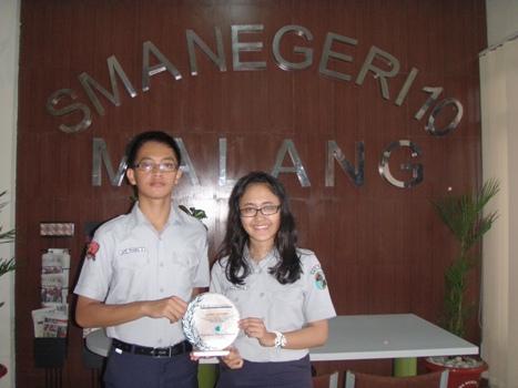 Juara-Favorit-LKTI-Teknologi-Lungkungan-ITS-Surabaya-2013