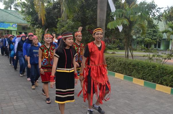 Pawai-Karnaval