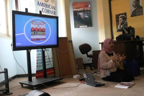 Seminar-Aminef