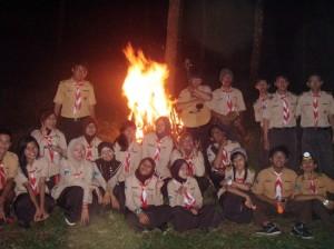 Api Unggun