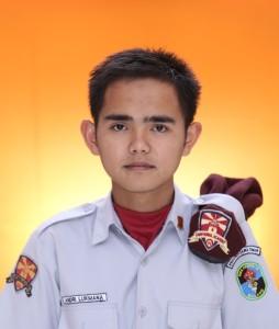 Andri Lukmana - Sampoerna Academy Angkatan Ke-3