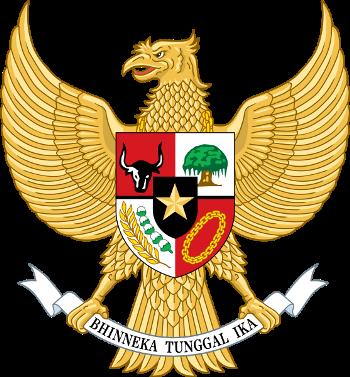 Garuda Pancasila, sumber dari www.wikipedia.org