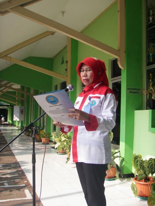 Sosialisasi BNN Kota Malang - Gerakan Anti Narkoba