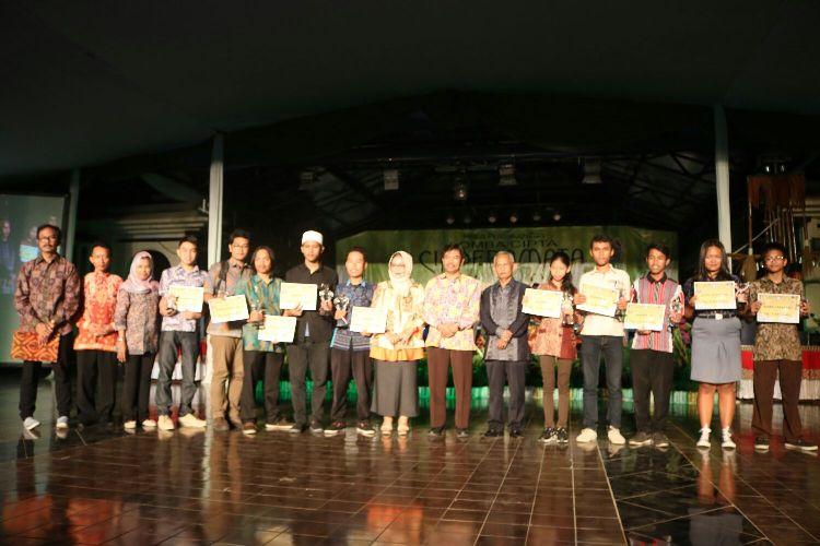 Foto Para Pemenang