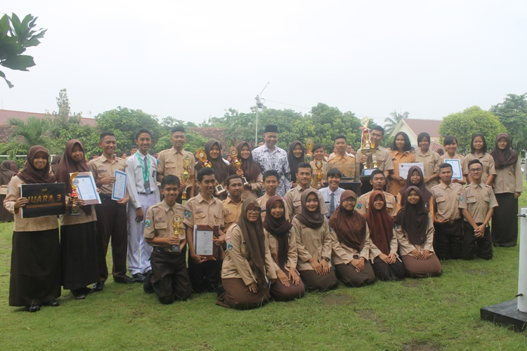 Para Juara Pemuda Pelopor Kota Malang