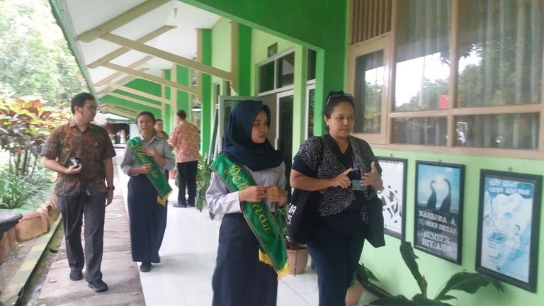 School Touring