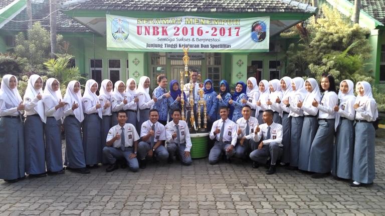 Juara Umum Lomba PBB Garuda PPI Kota Malang