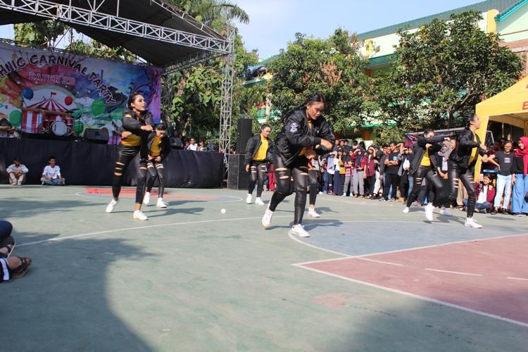 Foto 8 - Modern Dance