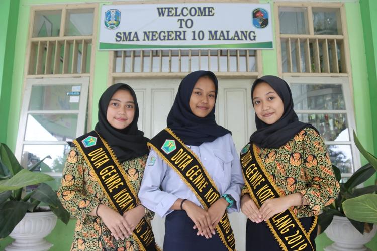 Duta Generasi Berencana Kota Malang