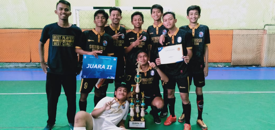 IMG-20190328-WA0094 - Juara 2 Futsal